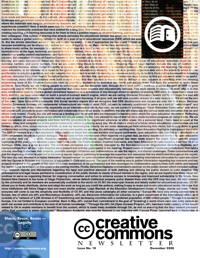 ccNewsletter #10