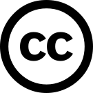 """Marking your work with a CC license"" icon"